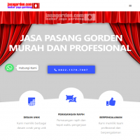 jasa website https://jasagorden.com/