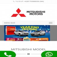 jasa website https://mitsubishigresik.id