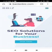 jasa website https://bantenbiz.com