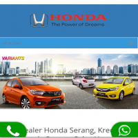 jasa website https://honda-serang.com/