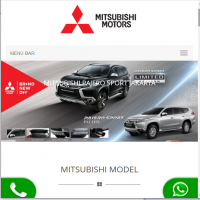 jasa website https://dealer-mitsubishijakarta.id