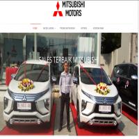 jasa website https://misubishiserang.id