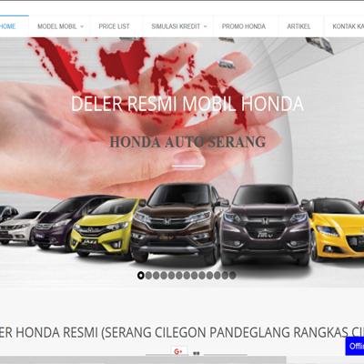 jasa website http://promohondabanten.id