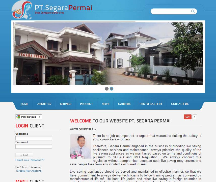 SEGARAPERMAI.COM