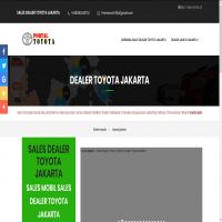 jasa website https://toyota-demak.com